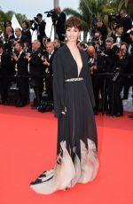 PAZ VEGA at The BFG Premiere at 2016 Cannes Film Festival 05/14/2016