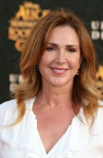 PERI GILPIN at Alice Through the Looking Glass Premiere in Hollywood 05/23/2016