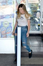 PERRIE EDWARDS Out and About in Sydney 05/13/2016
