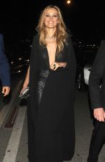PETRA NEMCOVA at Chopard Wild Party in Cannes 05/16/2016
