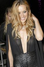 PETRA NEMCOVA Night Out in Cannes 05/17/2016