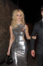 PIXIE LOTT at M&S Summer Ball in London 05/17/2016