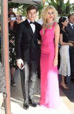 PIXIE LOTT at Mal De Pierres Premiere at 2016 Cannes Film Festival 05/15/2016