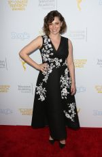 RACHEL BLOOM at 37th College Television Awards in Los Angeles 05/25/2016