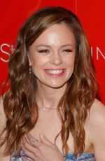 RACHEL BOSTON at 13th Annual Inspiration Awards to Benefit Step Up in Beverly Hills 05/20/2016
