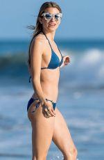 RACHEL MCCORD in Bikini at a Beach in Malibu 05/29/2016