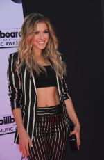 RACHEL PLATTEN at 2016 Billboard Music Awards in Las Vegas 05/22/2016