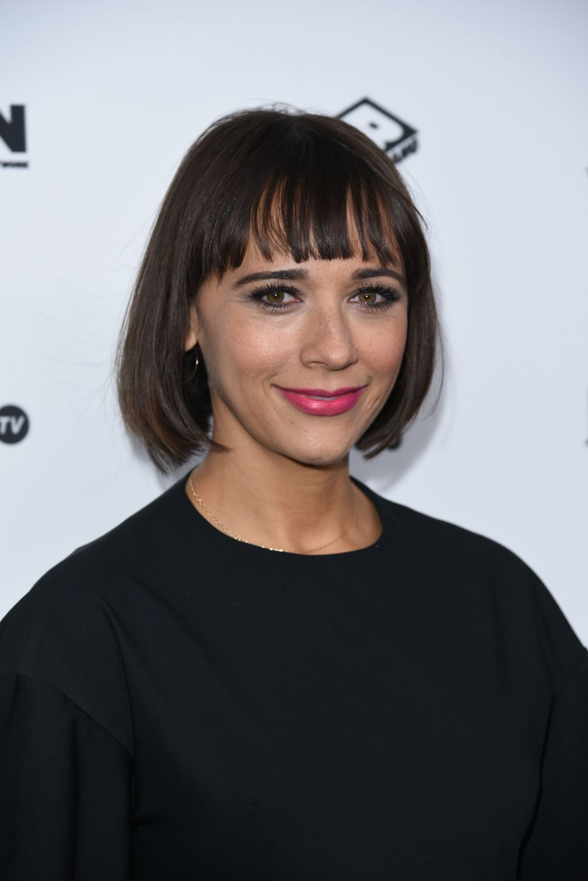 how tall is rashida jones