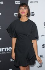 RASHIDA JONES at 2016 Turner Upfronts in New York 05/18/2016