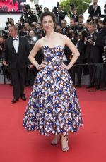 REBECCA HALL at The BFG Premiere at 69th Annual Cannes Film Festival 05/14/2016