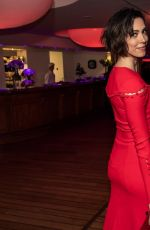REBECCA HALL at Vanity Fair & Chopard After-party in Cannes 05/14/2016