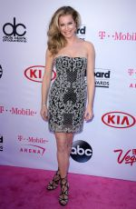 REBECCA ROMIJN at 2016 Billboard Music Awards in Las Vegas 05/22/2016