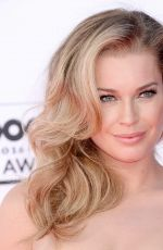 REBECCA ROMIJN at 2016 Billboard Music Awards in Las Vegas 05/22/2016