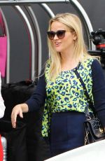 REESE WITHERSPOON at Bel Air Hotel in Los Angeles 05/07/2016