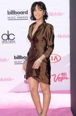 RIHANNA at 2016 Billboard Music Awards in Las Vegas 05/22/2016