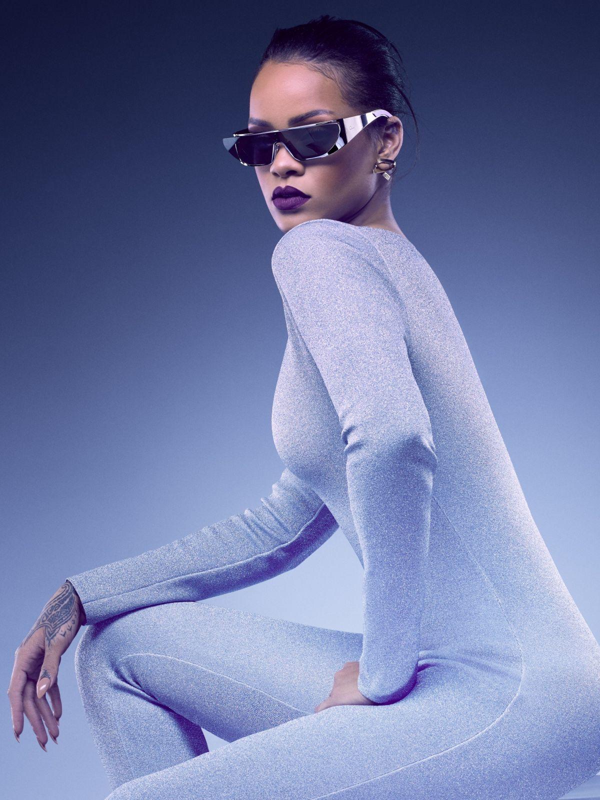 Dior Eyeglass Frames 2016 : RIHANNA for Christian Dior & Rihanna Eyewear 2016 ...