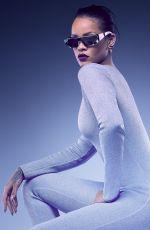 RIHANNA for Christian Dior & Rihanna Eyewear 2016