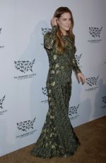 RILEY KEOUGH at Humane Society of the United States to the Rescue Gala in Hollywood 05/07/2016