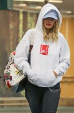 RITA ORA Arrives at Airport in Vancouver 05/24/2016
