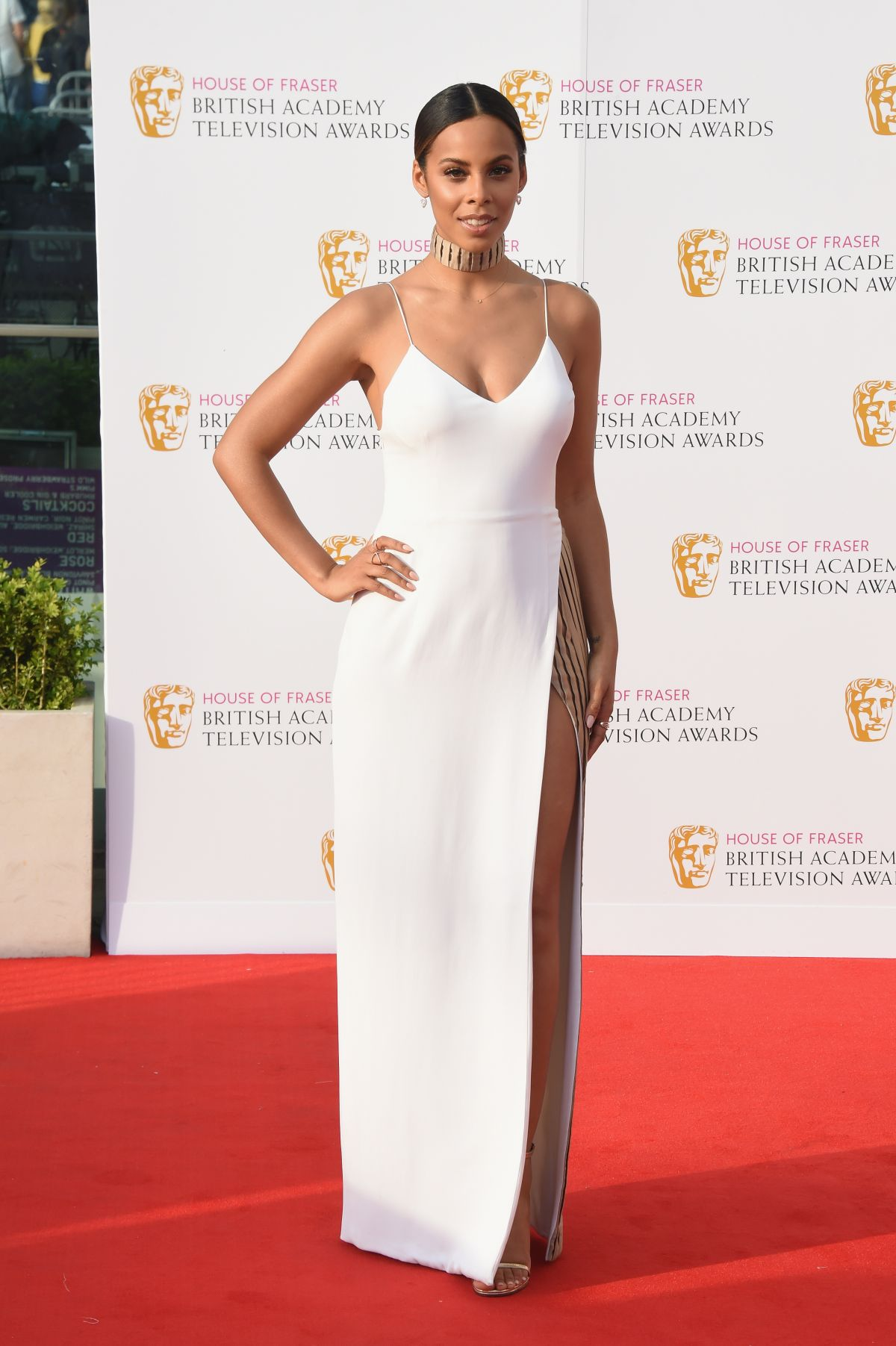 ROCHELLE HUMES at House of Fraser British Academy Television Awards 05/08/2016 Read more: http://www.hawtcelebs.com/search/academ/#ixzz48HjyPU2c