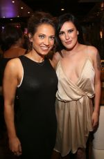 RUMER WILLIS at Dancing with the Stars Semi Finals Episode Celebration in Los Angeles 05/16/2016