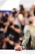 RUTH NEGGA at Loving Photocall at 2016 Cannes Film Festival 05/16/2016