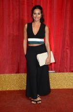 SAIRA KHAN at British Soap Awards 2016 in London 05/28/2016