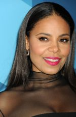 SANAA LATHAN at Fox Network 2016 Upfront in New York 05/16/2016