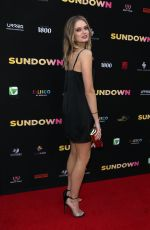 "SARA PAXTON at ""Sundown"