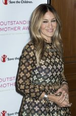 SARAH JESSICA PARKER at 2016 Outstanding Mother Awards in New York 05/05/2016