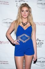 SAXON SHARBINO at
