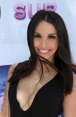 SCHEANA SHAY at World Dog Day Celebration in West Hollywood 05/22/2016