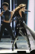 SELENA GOMEZ Performs at Revival World Tour in Vancouver 05/14/2016