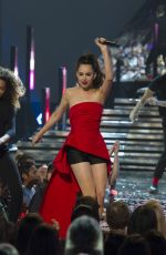 SOFIA CARSON Performs at 2016 Radio Disney Music Awards in Los Angeles 04/30/2016