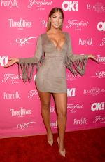 SOPHIA PIERSON at OK! Magazine So Sexy LA in Los Angeles 05/18/2016