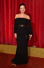 SOPHIE AUSTIN at British Soap Awards 2016 in London 05/28/2016