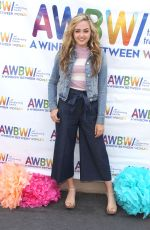 SOPHIE REYNOLDS at A Window Between Worlds Presents Art in Afternoon in Venice, 05/07/2016