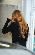 SOPHIE TURNER Arrives at This Morning Studios in London 05/10/2016