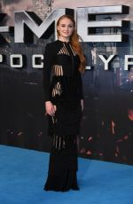 SOPHIE TURNER at