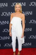 STASSI SCHROEDER at Jovani Los Angeles Store Opening Celebration in West Hollywood 05/24/2016