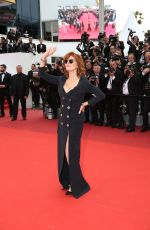 SUSAN SARADON at 'Money Monster' Premiere at 69th Annual Cannes Film Festival 05/12/2016
