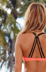 SYLVIE MEIS for Swim Final Collection 2016 by Hunkemoller