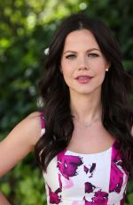 TAMMIN SURSOK at Bottle and Heels Charity Event in Los Angeles 05/22/2016