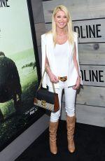 TARA REID at Bloodline TV Series Premiere in Los Angeles 05/24/2016