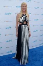 TARA REID at 'Goldie's Love in for Kids' in Los Angeles 05/06/2016