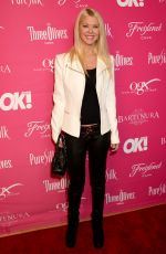 TARA REID at OK! Magazine So Sexy LA in Los Angeles 05/18/2016