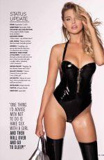 TEGAN MARTIN in Maxim Magazine, Australia June 2016 Issue