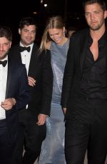 TONI GARRN at Chopard Wild Party in Cannes 05/16/2016