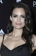 TORREY DEVITTO at Party! Celebrating 25 Years of P.S. Arts in Los Angeles 05/20/2016