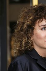 VALERIA GOLINO at Jury Cocktail Party at 69th Cannes Film Festival in Cannes 05/10/2016